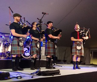 Texas Scottish Festival